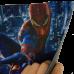 Mouse Pad em tecido retangular 17,5cm X 22Cm  Bordas soldadas - Quantidade minima 50 unidades