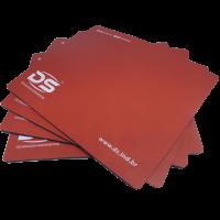 Mouse Pad retangular 18 X 21 cm espuma de 3 mm e impressão digital - FRETE GRÁTIS